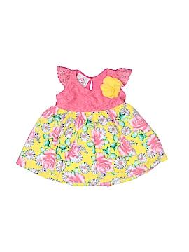 Real Love Dress Size 3-6 mo