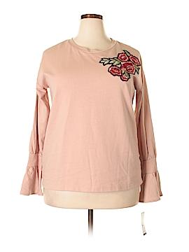 Hannah Sweatshirt Size XL