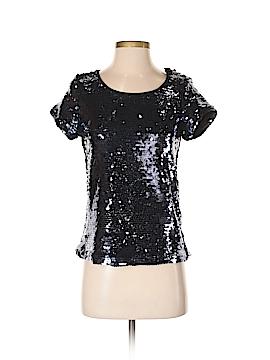 Leifsdottir Short Sleeve Blouse Size XS