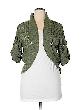 Full Tilt Cardigan Size XL