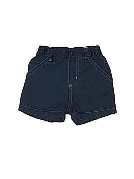 Little Wonders Khaki Shorts Size 0-3 mo