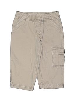 Okie Dokie Cargo Pants Size 12 mo