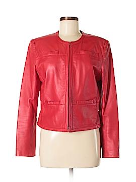 Carlisle Leather Jacket Size 8