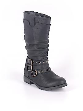 XOXO Girls Boots Size 12