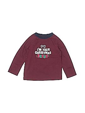 WonderKids Long Sleeve T-Shirt Size 4T