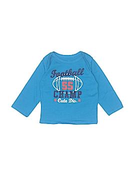Healthtex Long Sleeve T-Shirt Size 3-6 mo