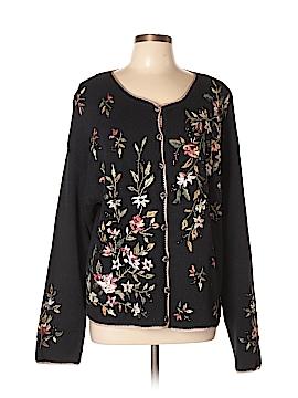 Tiara international Pullover Sweater Size XL