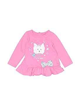 BabyGear Long Sleeve T-Shirt Size 18 mo