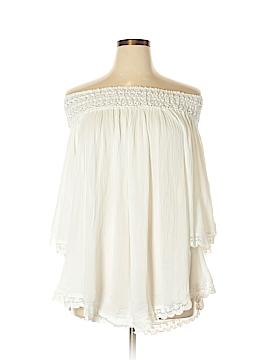 Hayden 3/4 Sleeve Blouse Size XL