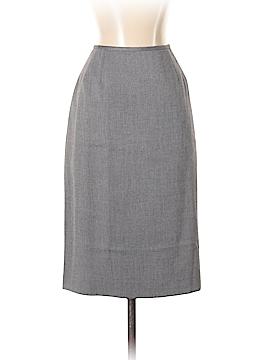 Kasper Casual Skirt Size 8 (Petite)