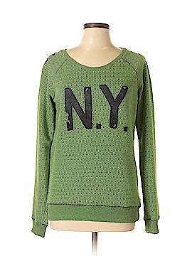 Maison Scotch Sweatshirt Size Lg (3)