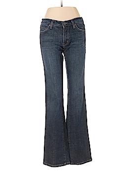 Red Engine Jeans 27 Waist