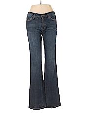 Red Engine Women Jeans 27 Waist