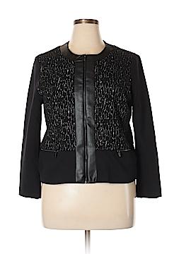 Liz Claiborne Jacket Size XL (Petite)