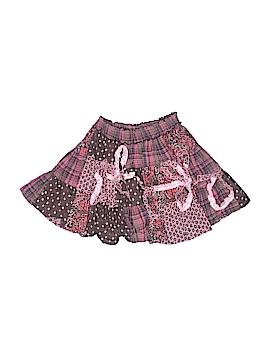 Beetlejuice Skirt Size 6X