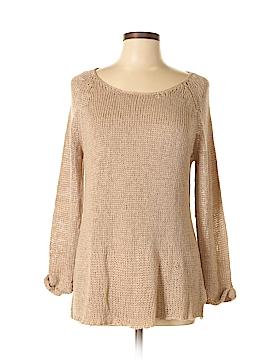 Blu Pepper Pullover Sweater Size L