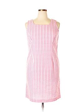 Liz Claiborne Casual Dress Size 16 (Petite)
