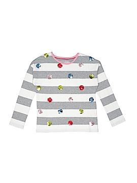 Mini Boden Long Sleeve T-Shirt Size 6 - 7