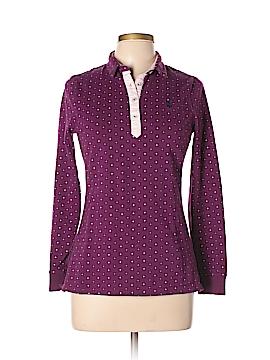 U.S. Polo Assn. Long Sleeve Polo Size L
