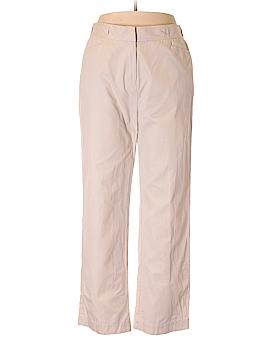 Napa Valley Khakis Size 16