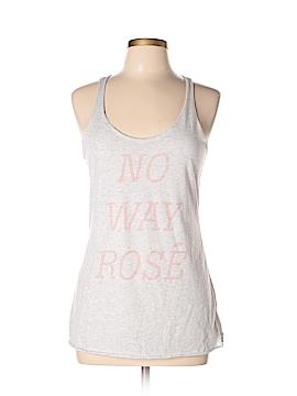 Next Level Apparel Sleeveless T-Shirt Size L
