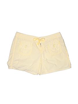 Gap Khaki Shorts Size 8