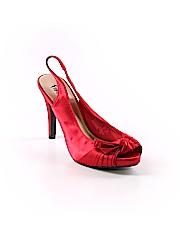 Fioni Women Heels Size 8 1/2