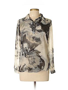 Marla Wynne Long Sleeve Blouse Size XS