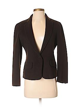 Donna Karan Signature Wool Blazer Size 4