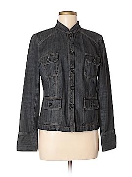 Mossimo Denim Jacket Size M