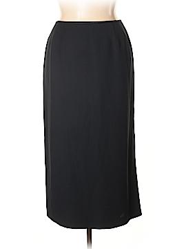 Kasper Casual Skirt Size 16 (Petite)