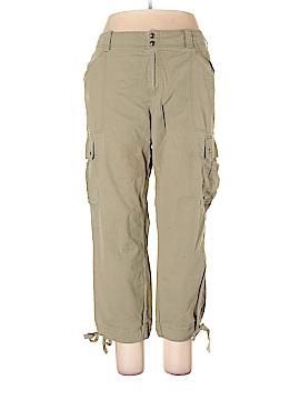 Lauren by Ralph Lauren Cargo Pants Size 16 (Plus)