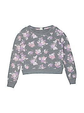 Abercrombie Sweatshirt Size X-Large (Kids)