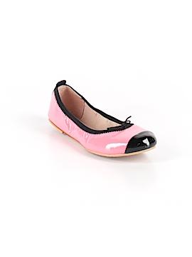 Bloch Flats Size 34 (EU)