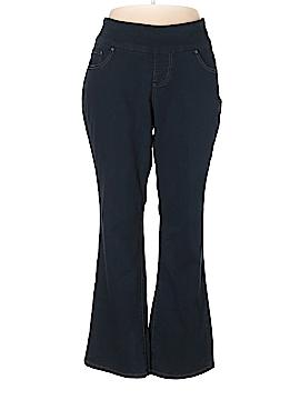 Jag Jeans Jeans Size 18 (Plus)