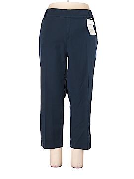 Charter Club Khakis Size 18 (Plus)