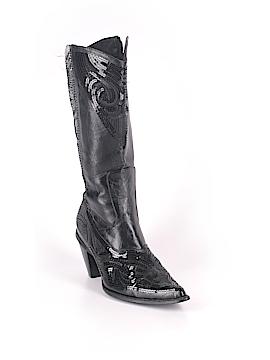 John's Fashion Boots Size 9
