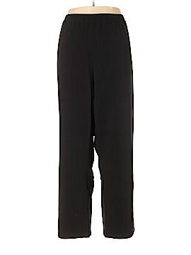 Catherines Sweatpants Size 3X (Plus)