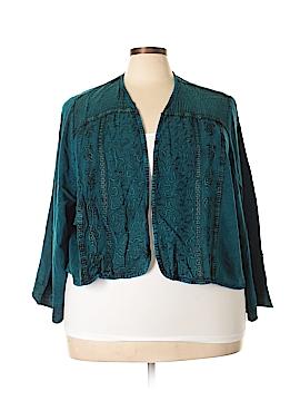 Catherines Cardigan Size 3X (Plus)