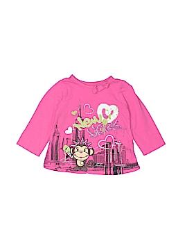 Greendog Long Sleeve T-Shirt Size 12 mo