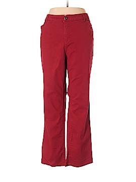 SONOMA life + style Khakis Size 20 (Plus)