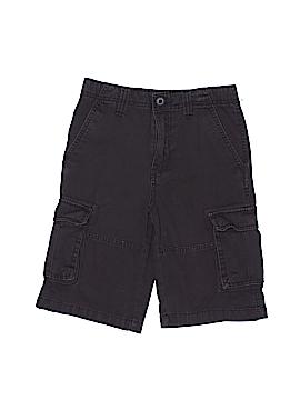 Cherokee Cargo Shorts Size 7