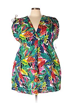Ralph Lauren Swimsuit Cover Up Size 1X (Plus)
