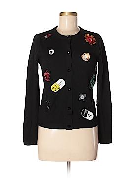 Alice + olivia Wool Cardigan Size M