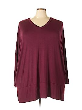 Bellamie Long Sleeve Top Size XL