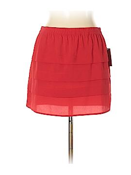 Nom De Plume by YaYa Casual Skirt Size L