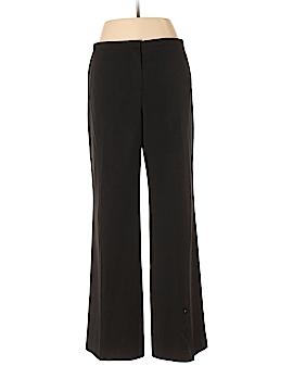 Chico's Design Dress Pants Size Lg (2.5)