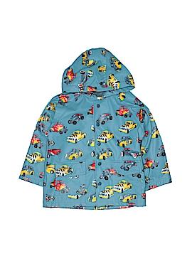 Hatley Raincoat Size 4