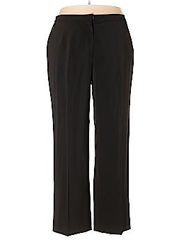 Kasper Dress Pants Size 18W (Plus)