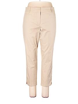 Ann Taylor Wool Pants Size 16